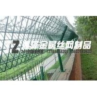 监狱护栏网(机场护栏网)高防安全护栏网