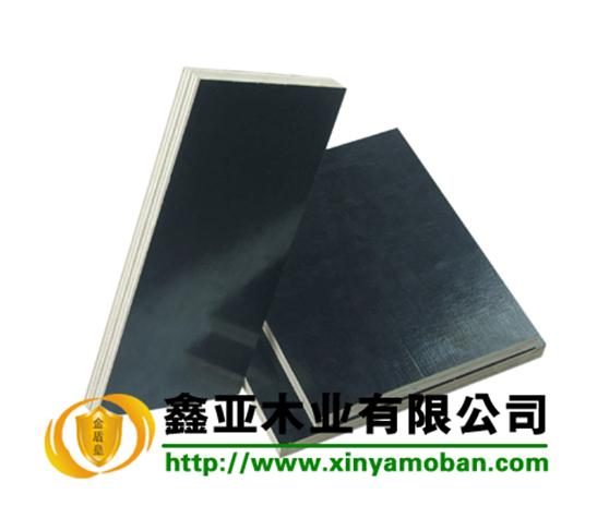 覆膜板批发-鑫亚木业清水模板