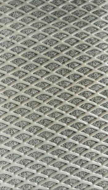 深圳铝纤维吸声板、铝纤维吸音板、微孔铝纤维吸音板