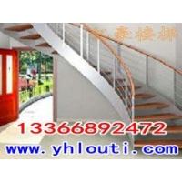楼梯  北京楼梯厂家  专业生产钢木楼梯的厂家