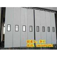 电厂折叠门,工业折叠门,特大折叠门,折叠门