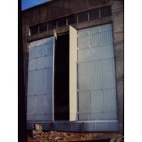 水泥厂实腹门,实腹钢门窗,安徽实腹门窗
