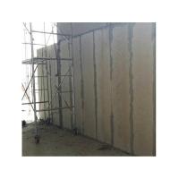佳木环保轻质墙板钢结构在建工程