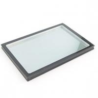 钢化中、空夹胶玻璃