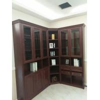 南京专业的书柜厂家—南京好的书柜生产-南京书柜代理商