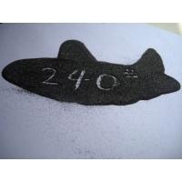 碳化硼240#F240精细高级研磨料