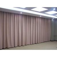武汉布艺窗帘|武汉办公室遮光布艺窗帘|武汉办公布窗帘