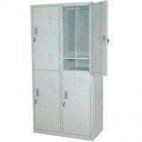 (质量保证)学生宿舍储物柜_铁制储物柜|2门储物柜