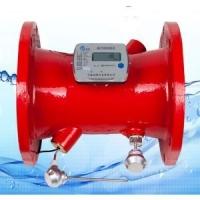 管网超声波热量表1