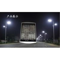 """夜间道路照明——驱创电气""""粒子星""""LED路灯"""