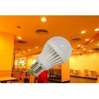 北京驱创电气LED球泡灯,节能环保无污染