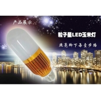粒子星LED玉米灯,样式新颖品质佳
