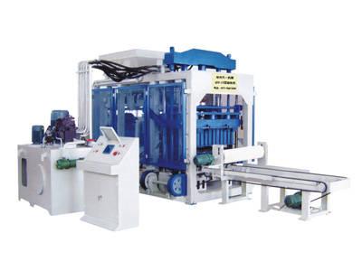 首页 商机 工业农业制造 机械  一,水泥砖设备主要性能 整机:集机,电图片
