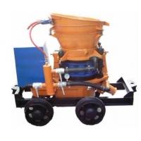 PC5I(B)潮式混凝土喷射机