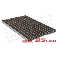 不锈钢除尘地垫ED-LB-7097(咖啡色)