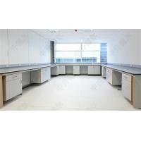 实验室专用钢木结构试验台中升德尔试验设备