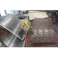 不锈钢矿筛网,不锈钢筛板