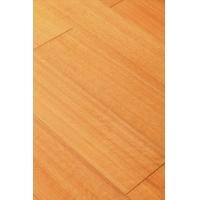 中腾木业-实木复合地板 安利格