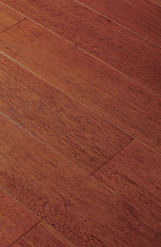 中腾木业-实木平面 印加木(本色)
