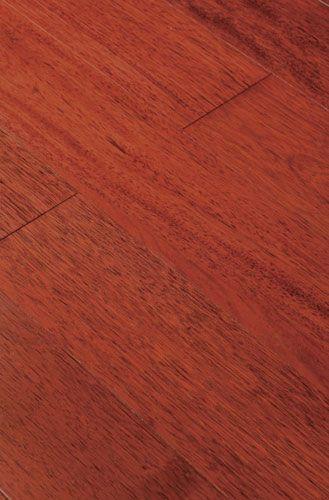中腾木业-实木平面 印加木(胡桃色)