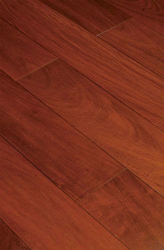 中腾木业-实木平面 重蚁木(紫檀)