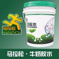 马拉松牛奶胶水