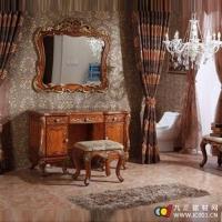 成都居鲁士卫浴--居鲁士化妆台--8816