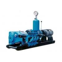 BW-150型泥漿泵丨礦用泥漿泵大全