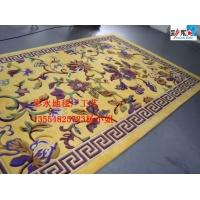 手工地毯首选彩永手工地毯厂,价格优,生产快