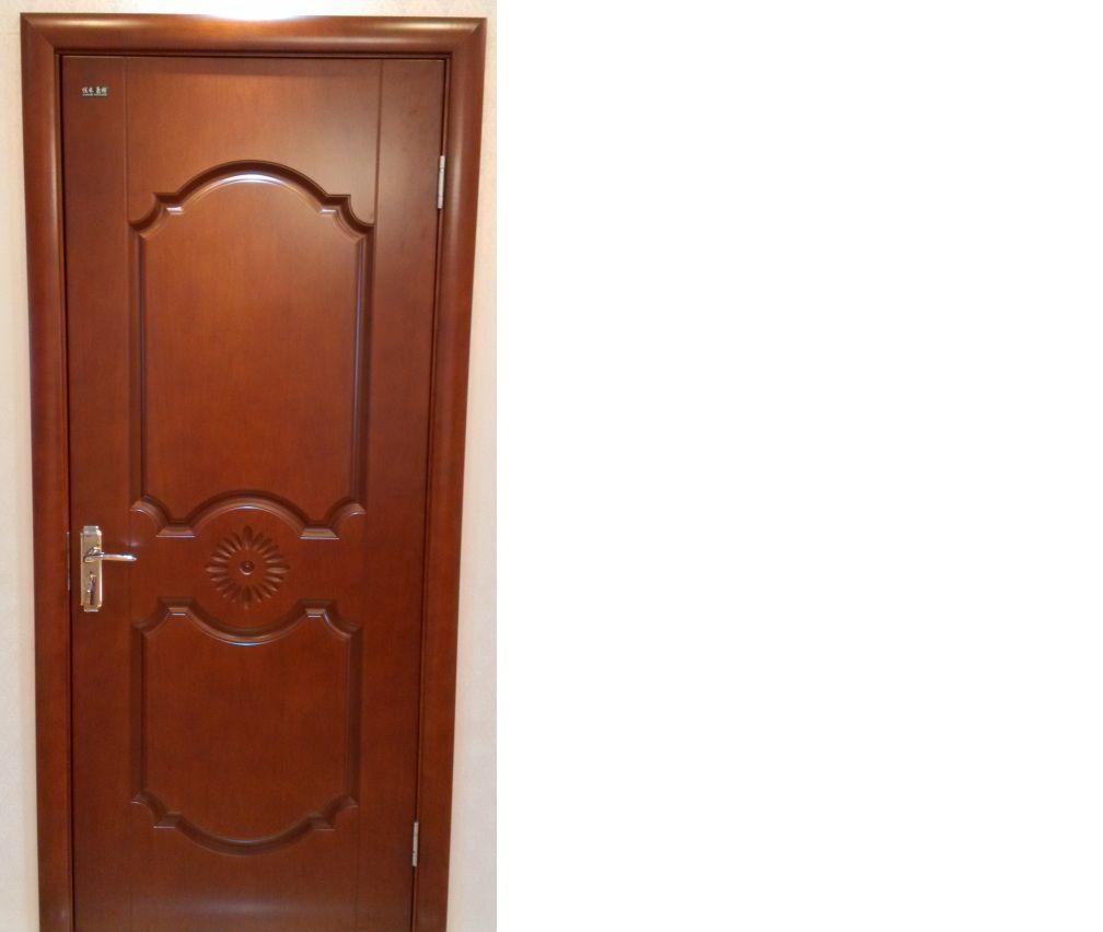 汉中佳禾豪格实木门 汉中实木复合烤漆门