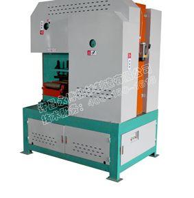 永博YQ-70型立式剪切机   圆钢剪切机  一次可切多根