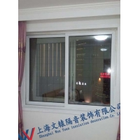 长沙隔音窗 隔音玻璃 卧室隔音窗