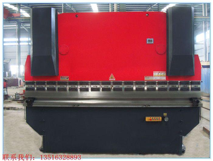 wc67y液压板料折弯机图片