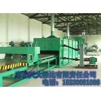 离心玻璃棉生产线,聚氨酯保温板生产线设备,聚氨酯复合板生产线