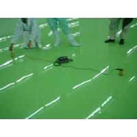 防静电漆价格-环氧防静电地坪施工