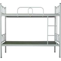 湖南铁架床 双层铁架床 上下铺床