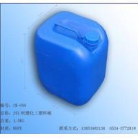 25L方形食品化工塑料桶