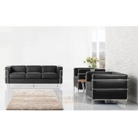 办公沙发图片 会客室接待沙发 商务休闲会客沙发定制厂家