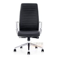 真皮办公座椅 高档会议室椅子 进口环保老板电脑椅定制