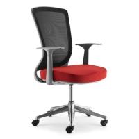 品牌办公座椅批发 高档员工电脑升降椅价格 哪里买椅子