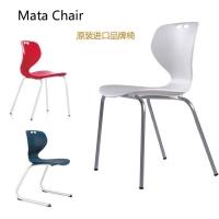 会议椅办公椅子 会客洽谈椅 会议培训洽谈椅