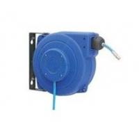 氣動卷管器|伸縮式卷盤|自動卷管器配件