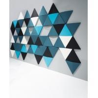 9MM环保阻燃优质室内装饰聚酯纤维吸音板