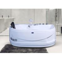 蓝色港湾浴缸9010