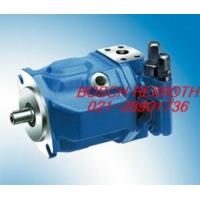A10VSO18DR/31R-PPA12N00德国力士乐油泵