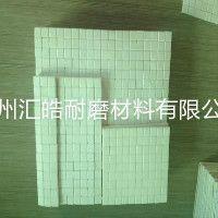 氧化铝耐磨陶瓷片在火电厂内的应用