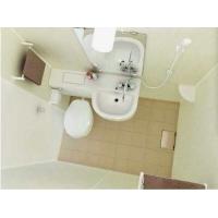 整体卫生间价格整体卫浴SMC医院整体卫生间一体式淋浴房