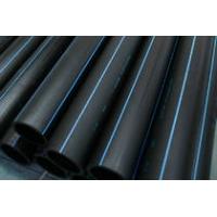 绿岛牌抗静电阻燃PE管应用于易燃易爆气体排放安全可靠