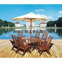 南京防腐木座椅-南京全财实业有限公司