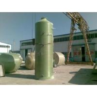 YJNO系列玻璃钢氮氧化物净化装置